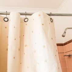 Erica Tanov Toile Shower Curtain On Garmentory