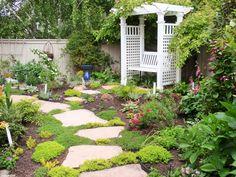 2010 BBY - Bryce's Garden - Dedicated to Alfresco Living