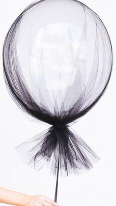 Black Ballon