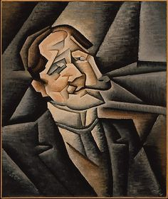 Juan Gris, Juan Legua, 1911