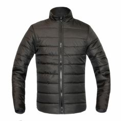 New Fashion Casual Men's Down Jackets Coat Winter Warm Thicken Duck Windproof Outcoats Clothing Stand Collar 10 Colors