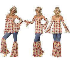 Resultado de imagen de moda señora decada 70