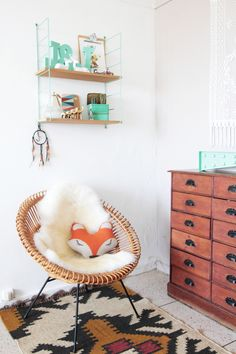 a collection of interior inspiration imagery Nursery Inspiration, Home Decor Inspiration, Deco Boheme, Fashion Room, Kid Spaces, Kids Decor, Kids Bedroom, Sweet Home, Relax
