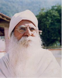 Shri Hans Raj Maharajji Sacha Baba