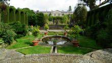 Mount Stewart House, Gardens and Temple of the Winds, Northern Ireland  http://www.nationaltrust.org.uk/mountstewart/