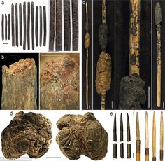 Research that could set humanity back 20,000 years: Ornaments and tools show that Modern Man emerged 44,000 years ago (much earlier than we thought)
