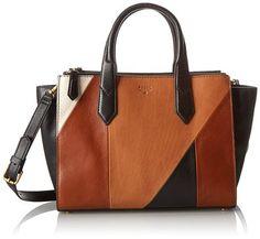 Fossil Knox PW Shopper Evening Bag