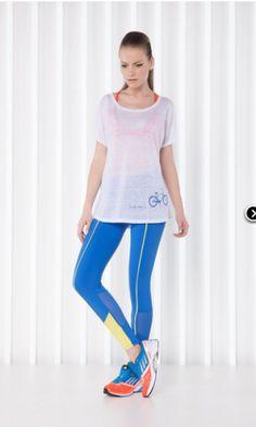 Casual Wear, Activewear, Sportswear, Sporty, Leggings, Boutique, Fabric, Clothes, Women