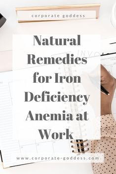 Natural Remedies For Iron Deficiency Anemia At Work . - Natural remedies for iron deficiency anemia at work - Burnout Recovery, Job Burnout, Natural Remedies For Allergies, Natural Headache Remedies, Herbal Remedies, Essential Oils For Headaches, Essential Oils For Sleep, Work Stress, Stress And Anxiety