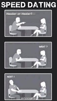 Speed dating 66