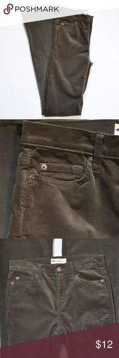 887af928ad8 Women s Gap 1969 Perfect Boot Cut Corduroy Pants Women s Gap 1969 Perfect  Boot Cut Corduroy Pants