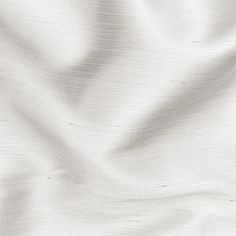 Dupioni Faux Silk Pearl Curtains from Blinds 2go