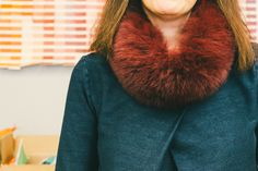 See what the color experts at Pantone wear to work. via @Racked + Pantone Color of the Year 2015 Marsala