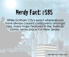 Nerdy fact 585