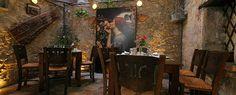 To pigadi, Creta. Best restaurant ever!!
