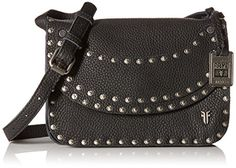 Nikki Nail Head Crossbody *** You can find more details by visiting the image link.Note:It is affiliate link to Amazon.