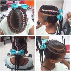 1172 best little black girl hairstyles images in 2019