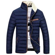QualityUC Mens United States Superior Zipper Jacket