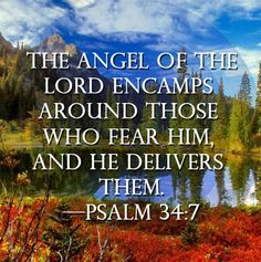 Bible verses about angels - Google Search