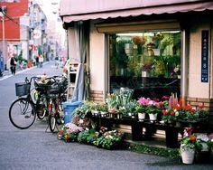 Fucks flower shop