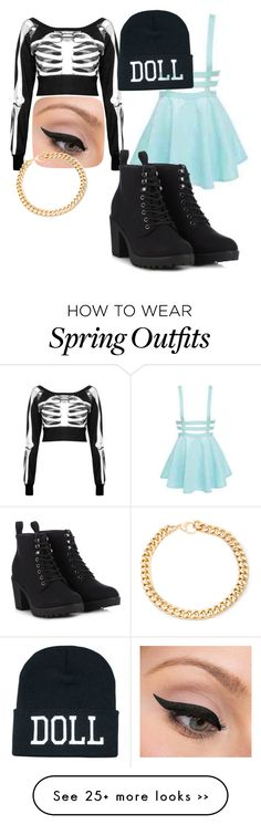 """outfit"" by aramiz on Polyvore"