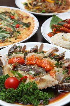 ハムチョ・カンジャンケジャン 明洞(ソウル)のグルメ・レストラン 韓国旅行「コネスト」