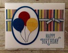 Birthday Card Upgrade