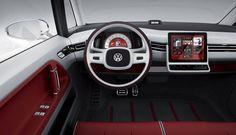 Volkswagen planeja nova geração da Kombi - carros - Jornal do Carro
