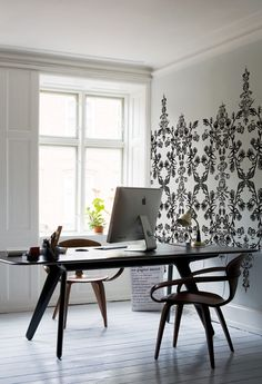 Replicate Wallpaper from Wall & Deco