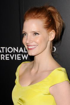 Jessica Chastain National Board of Review