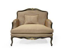 Loveseat Armchair