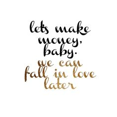 25 Quotes for Lady Entrepreneurs and Badass Women bossbabe quotes Quotes Dream, Life Quotes Love, Girly Quotes, Quotes To Live By, Lady Quotes, Quotes For Photos, Boss Babe Quotes Work Hard, Get Money Quotes, Money Qoutes
