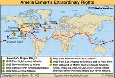 amelia earhart reading activities - Google Search