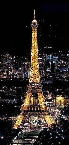 Paris......