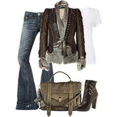 """""""Just Cavalli"""" by partywithgatsby on Polyvore"""