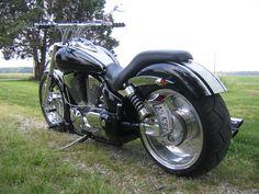 2004 Honda 1300VTX-C w/ Fat Tire