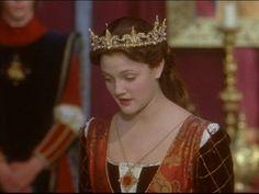 Sapphire & Sage - Renaissance Medieval Period Movie Film Replication Jewelry Pieces