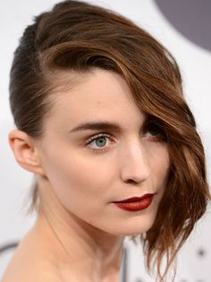 Rooney Mara at the 2014 Cannes Film Festival: http://beautyeditor.ca/2014/05/27/cannes-2014/