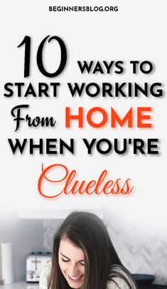Here you'll find 10 extra income ideas to start working from home when you're clueless. Make More Money, Make Money From Home, Extra Money, Make Money Online, Consultant Business, Marketing Consultant, Cozy Eclectic Living Room, How To Become Rich, Clueless