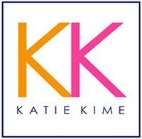 Katie Kime Lifestyle Fashion Brand of clothing, wallpaper, fabrics furniture, paper, lucite & accessories.