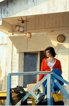 Betty Blue, silly story, incredible photography.