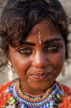 Nicolas Bialylew Photographie - Inde -Les enfants