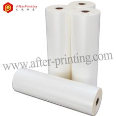 BOPP laminated paper roll.  For further information please contact: Mob/Whatsapp: 0086 18020768627 Skype: plastic-film008   Email:  camelia.lin@after-printing.com