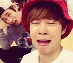 Derp Strike Combo  Taehyung & Jimin