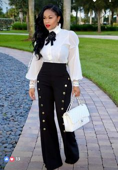IG: @msblingmiami Hot Outfits, Classy Outfits, Fashion Outfits, Kimono Fashion, Night Outfits, Dope Fashion, I Love Fashion, Womens Fashion, Culottes