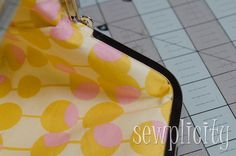 Are you bored of making the same old totes?  Are you looking to make something a bit more stylish?    Maybe something you can use for a n...