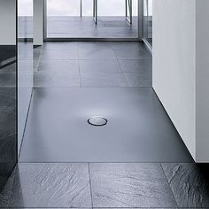 Hart Floor Shower Tray | Shower Trays | CP Hart