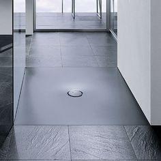 Hart Floor Shower Tray   Shower Trays   CP Hart