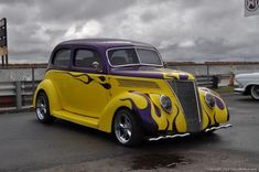 March Meet 60th. Pits | Hotrod Hotline