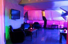 Le Velvet Via LesBarrés.com  #meilleurs #bars #réservations #Paris1 #LesBarrés